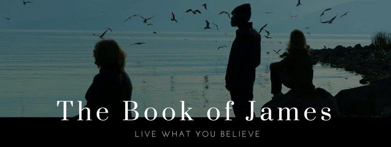 Elijah Was a Man Just Like Us <br> James 5:16-18